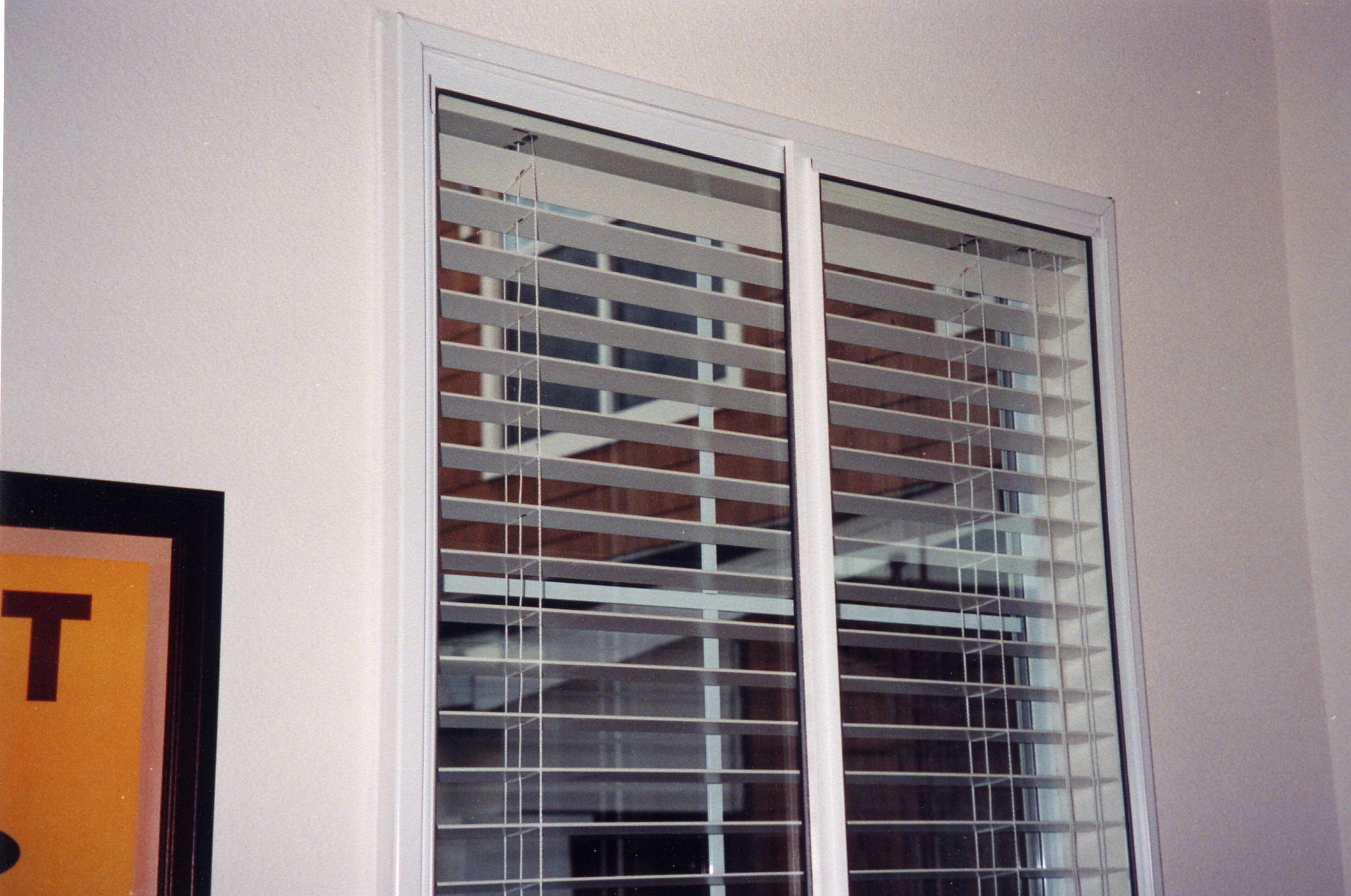 With Soundproof Windows You Can Still Have Window Blinds