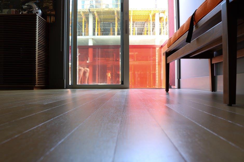 soundproof sliding glass doors