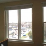 After Soundproof Window
