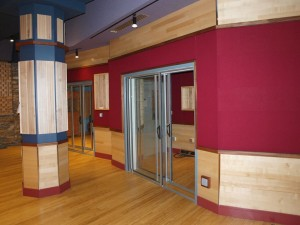 Airshow Inc.'s photo of our doors