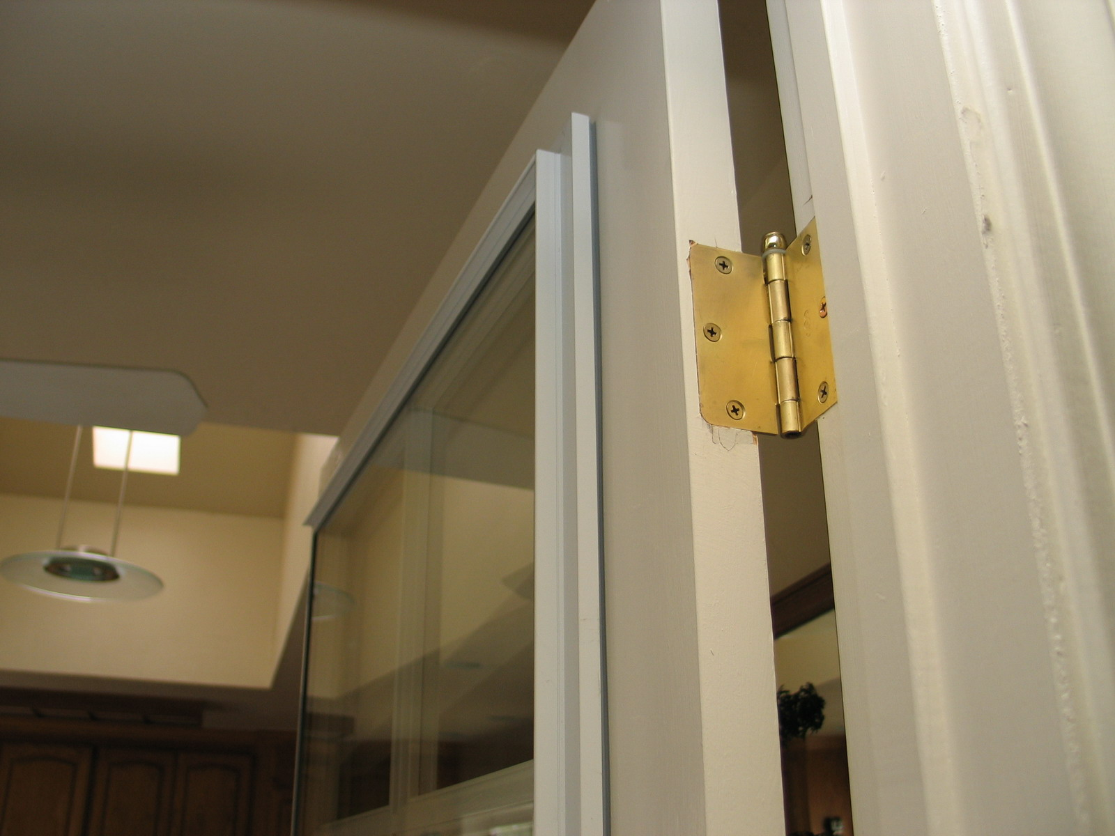 Soundproof French Glass Doors